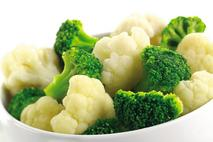 Fruveco Broccoli & Cauliflower Floret Mix