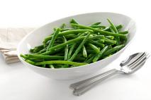 KM Whole Green Beans