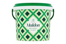 Maldon Sea Salt Flakes 1.4kg Tub