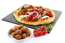 Supertops Spicy Pizza Meatballs