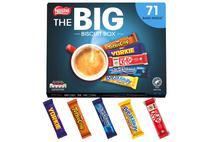 Nestlé Big Biscuit Box
