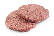 Prime Meats British Venison Burgers