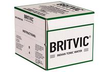 Britvic Indian Tonic Water 7 Litres