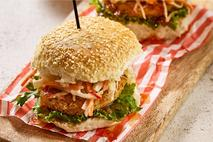 Quorn Southern Style Burger