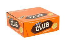 McVitie's Club Orange