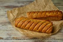 Phat Jumbo Sausage Roll