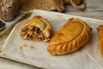 Phat Traditional Cornish Pasty