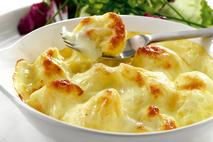 Crops Cauliflower Cheese