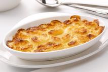 Lutosa Potato Gratin Dauphinoise