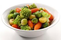 Crops Winter Vegetable Medley