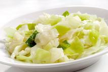 Begro Shredded Cabbage