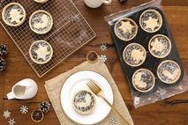 Bells of Lazonby Luxury Mince Pie