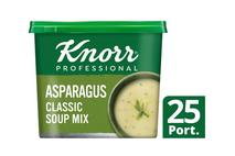 Knorr Professional Classic Asparagus Soup 25 Portions