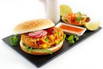 Fat Chef Bangkok Bad Boy Burger