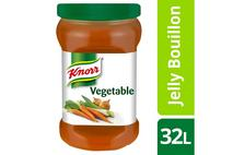 Knorr Professional Vegetable Jelly Bouillon 800g