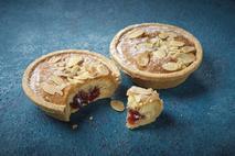 We Love Cake Raspberry & Almond Cake