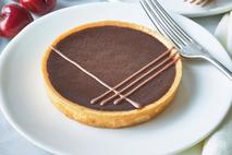 Brioche Pasquier 10 Chocolate Tartlets 800g