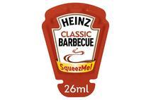 Heinz SqueezMe BBQ Sauce