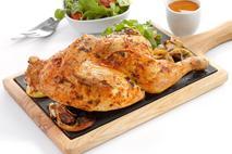Prime Meats British Chicken Halves