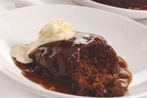 Brakes Gluten Free Sticky Toffee Puddings
