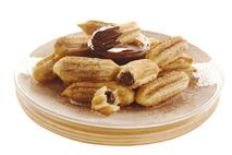 Maheso-Prefried Filled Mini Churros 1.4kg