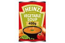 Heinz Classic Vegetable 400g