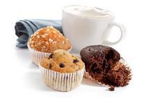 La Boulangerie Gluten Free Mini Mixed Muffin Selection