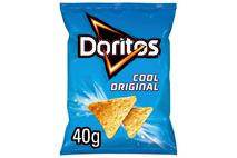 Doritos Cool Original Tortilla Chips 40g