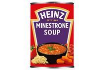 Heinz Classic Minestrone 400g