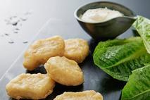 Halal Battered Chicken Nuggets