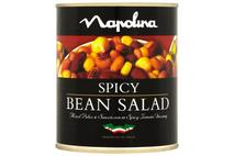 Napolina Spicy Bean Salad