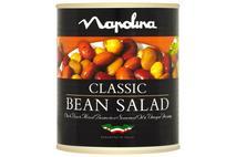 Napolina Classic Bean Salad 800g