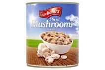 Batchelors Sliced Mushrooms in Water 800g