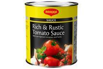 Maggi Rich & Rustic Tomato Sauce 3kg