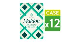Maldon Sea Salt Flakes 250g CASE