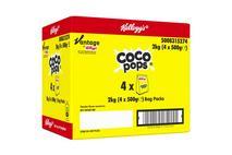 Kellogg's Coco Pops Cereal 500g