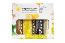 Supernature Oil Classic Oils Gift Pack (Scotland Only)