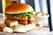Whitby Seafoods MSC Breaded Cod Goujon