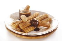 Maheso Straight Churros
