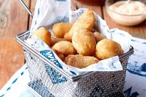Whitby Seafoods Battered Wholetail Scampi