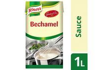 Knorr Garde d'Or Bechamel Sauce 1L