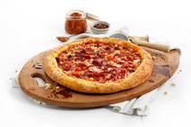 "Brakes Spicy Salami & 'Nduja Pizza 11"""