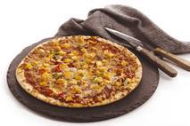 """Brakes Chicken Barbecue Pizza 10"""""""