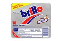 Brakes Brillo Pads