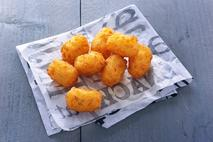 Lamb Weston Potato Puffs 1000g