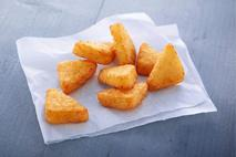 Lamb Weston Hash Brown Mini Triangle 1000g