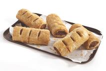 Brakes Classic Sausage Roll