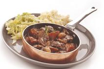 Little & Cull Beef Bourguignon