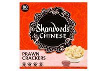Sharwood's Prawn Crackers