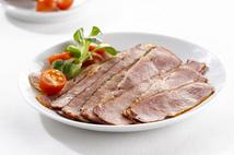 Halal Cooked Turkey Bacon Rashers